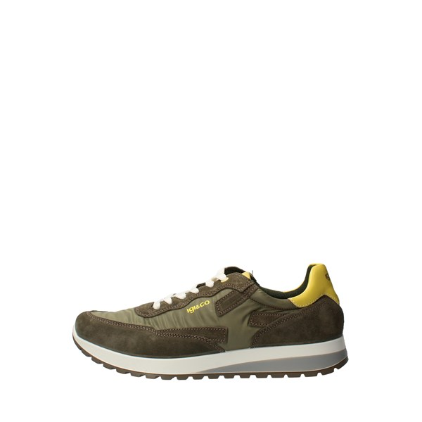 IGI&CO low Green