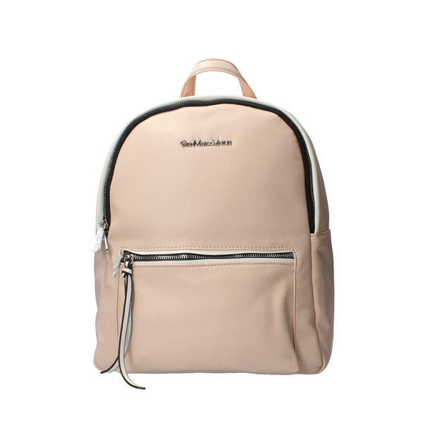 GIANMARCO VENTURI Backpacks Rose