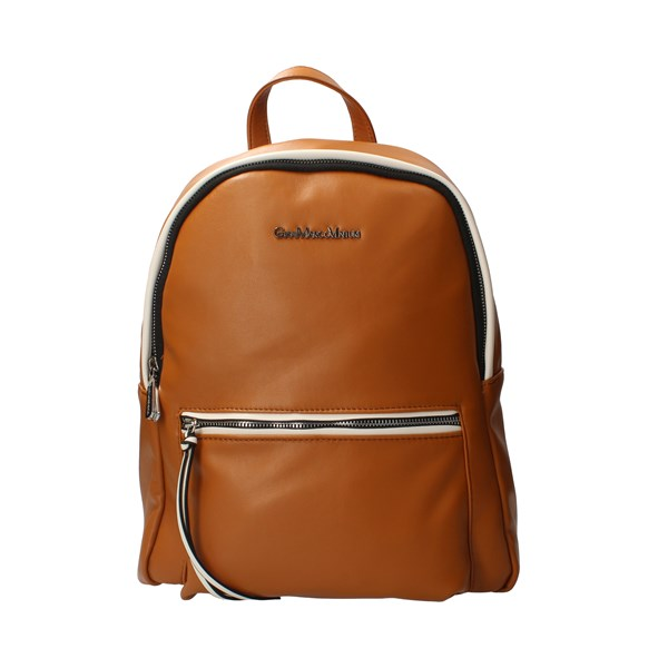 GIANMARCO VENTURI Backpacks Leather