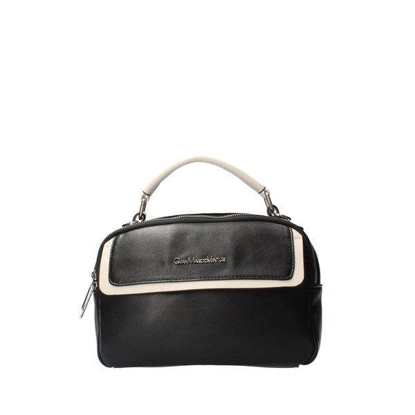 GIANMARCO VENTURI Clutch Black