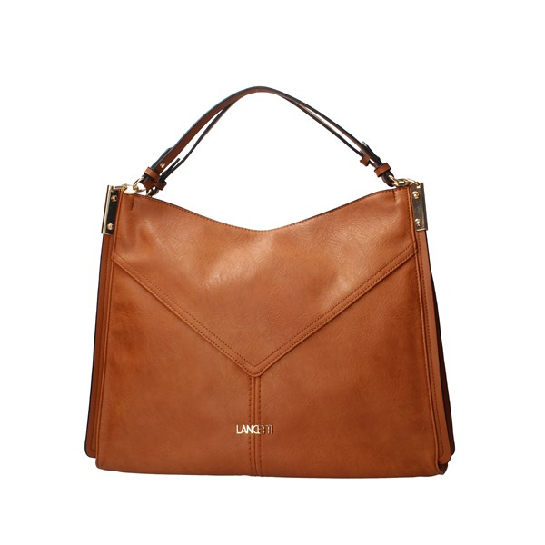 LANCETTI Shoulder Bags Leather