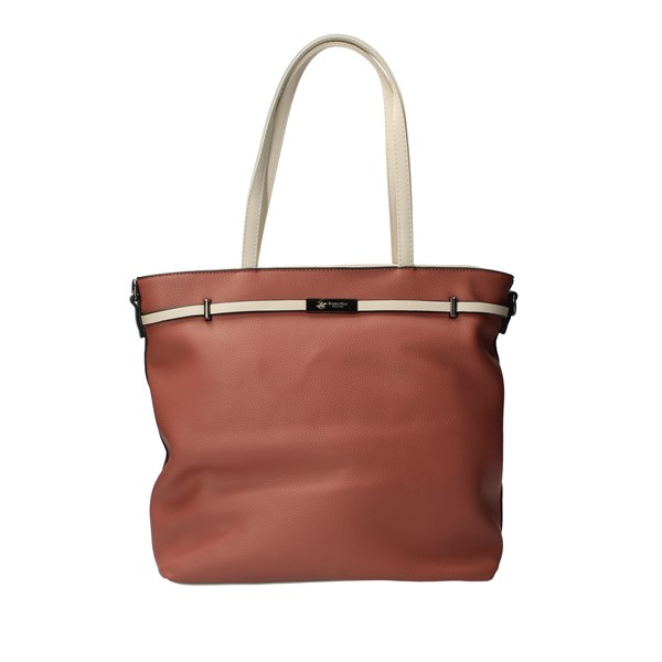 Beverly Hills Polo Club Shoulder Bags Rose