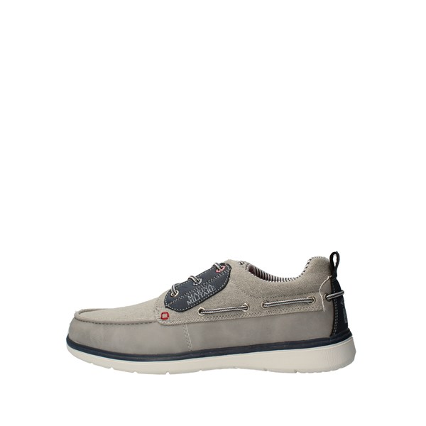 MARINA MILITARE Loafers Grey
