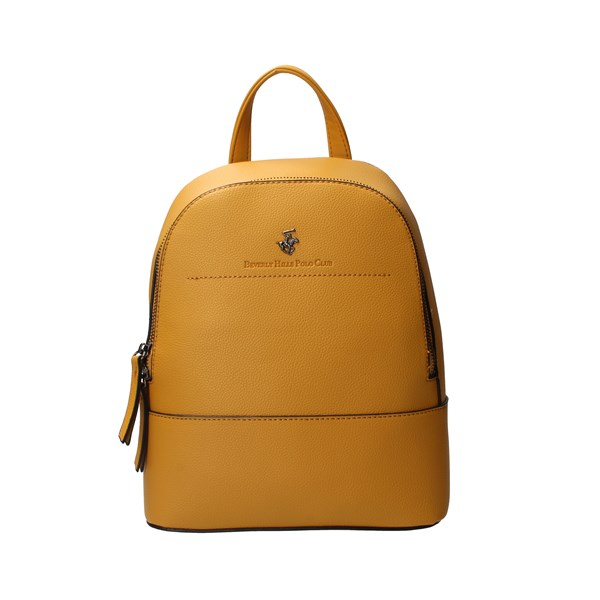 Beverly Hills Polo Club Backpacks Yellow