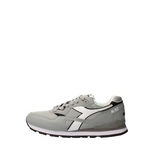 DIADORA low Grey