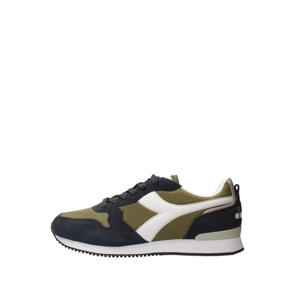 DIADORA low Green