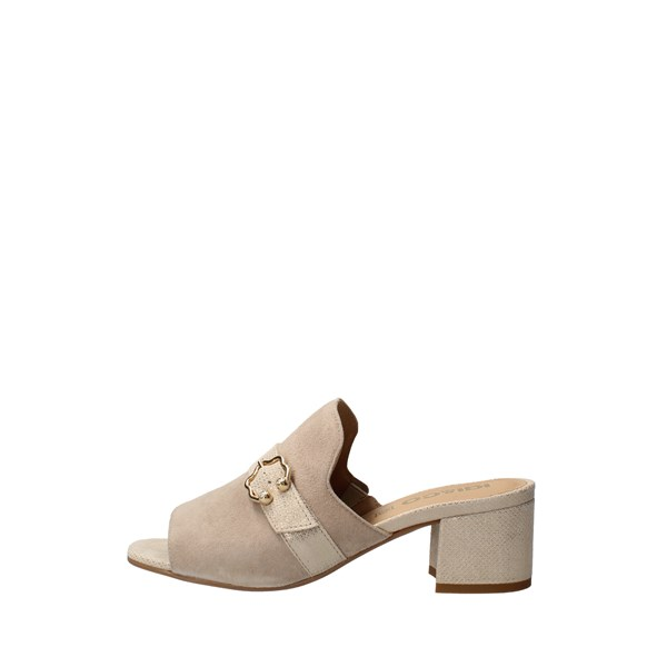IGI&CO With heel Beige