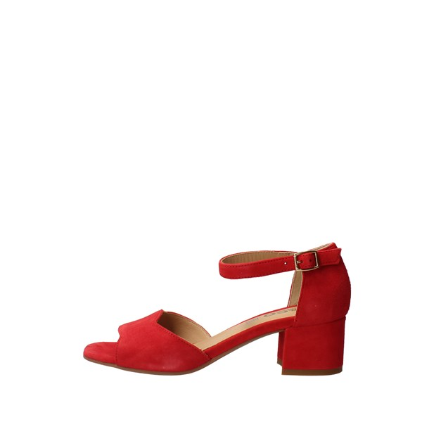 IGI&CO With heel Red