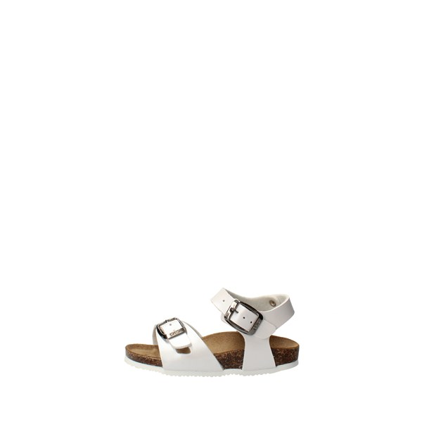 BIOCHIC With heel White