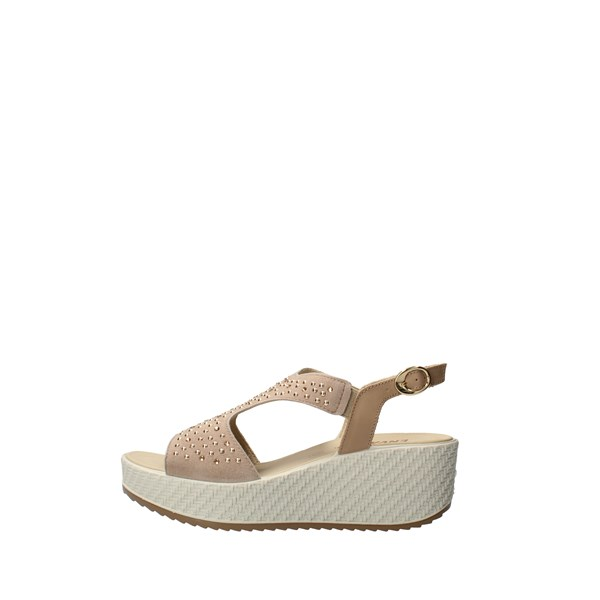 ENVAL With wedge Beige