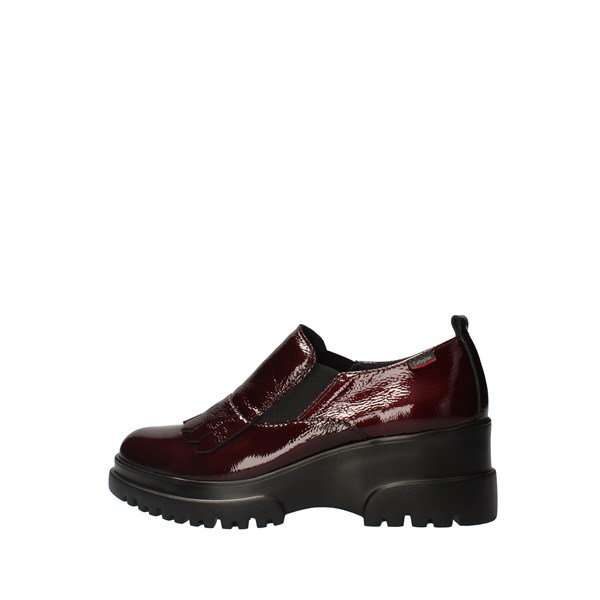 CallagHan Loafers bordeaux