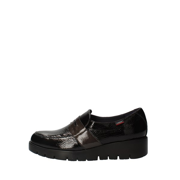 CallagHan Without laces Black