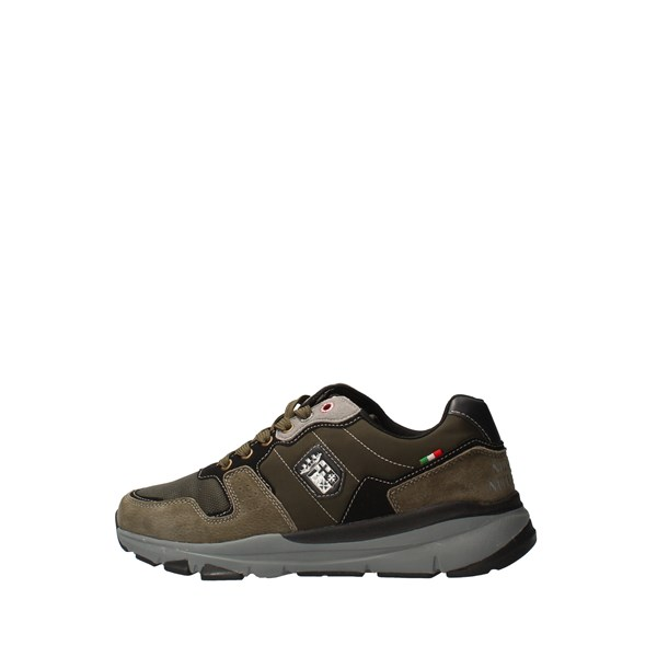 MARINA MILITARE low Green