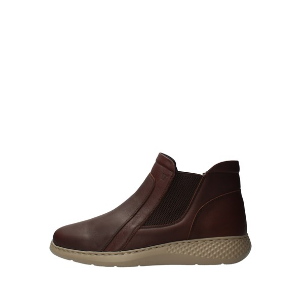 NOTTON Without laces Brown