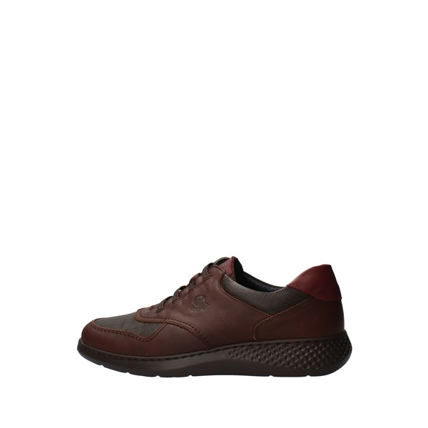 NOTTON low Brown