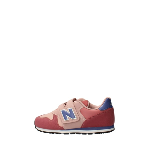 NEW BALANCE low Rose