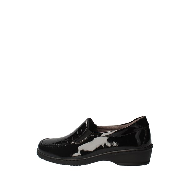 NOTTON Without laces Black