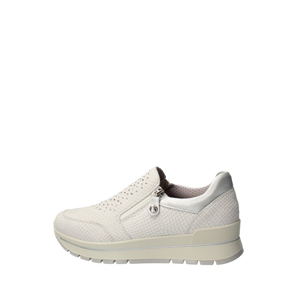 ENVAL Without laces White