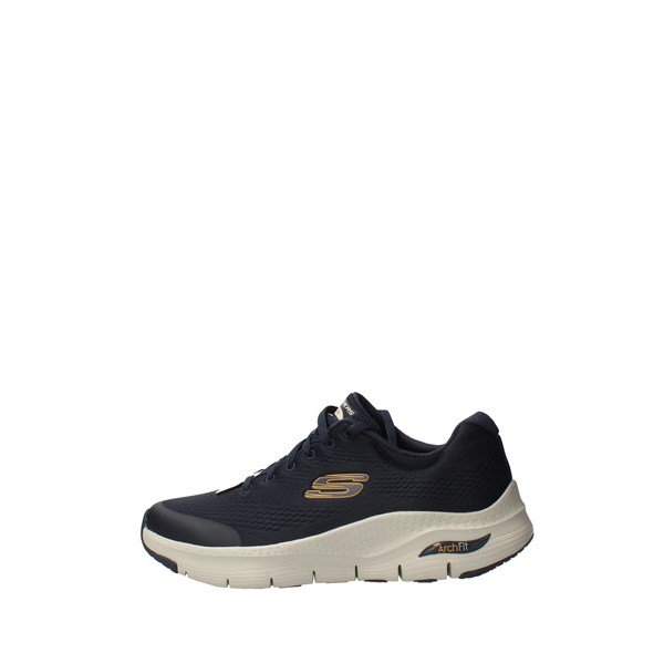 SKECHERS low Blue