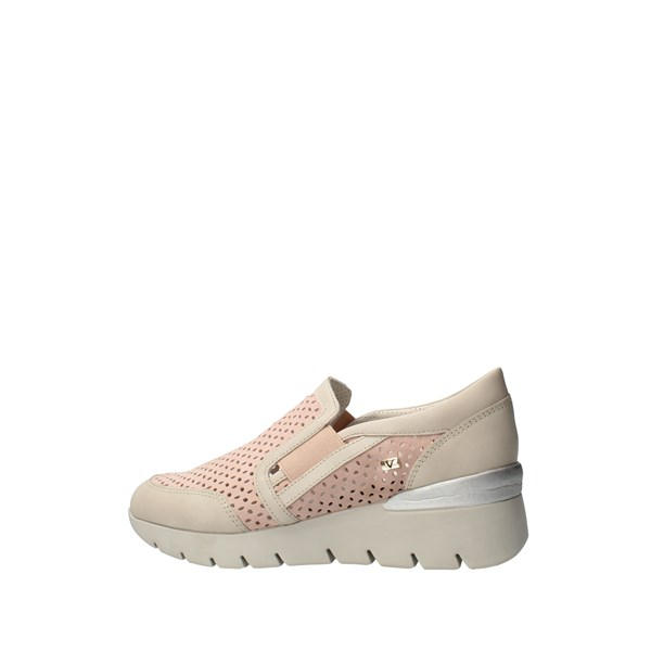 VALLEVERDE Loafers Rose