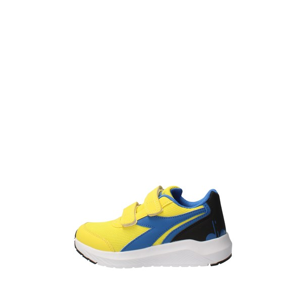 DIADORA low Yellow