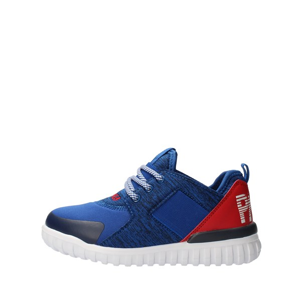 PRIMIGI SNEAKERS Blue