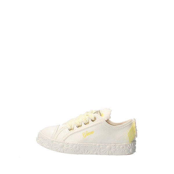 GEOX low Yellow