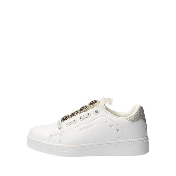 MISS SIXTY SNEAKERS White