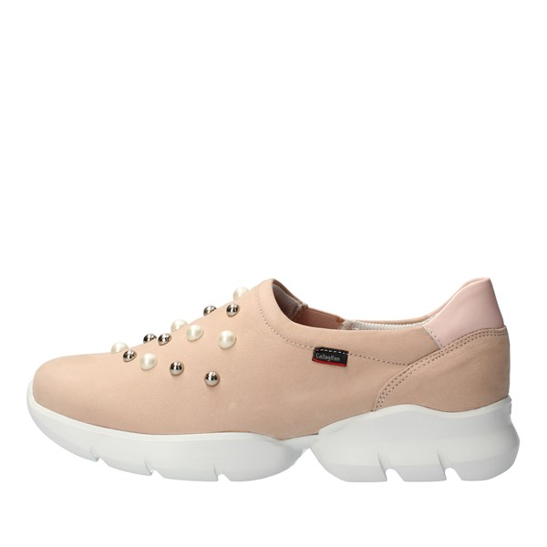 CallagHan Slip on Rose