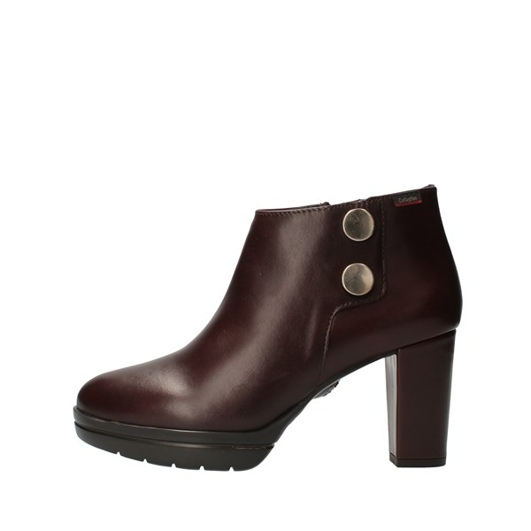 CallagHan boots Brown