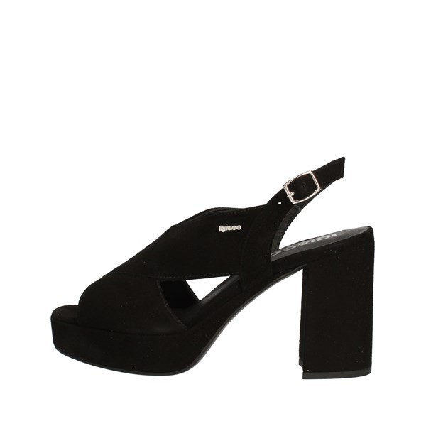 IGI&CO With heel Black