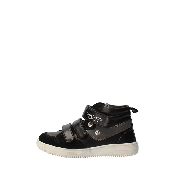 BALDUCCI SNEAKERS Black