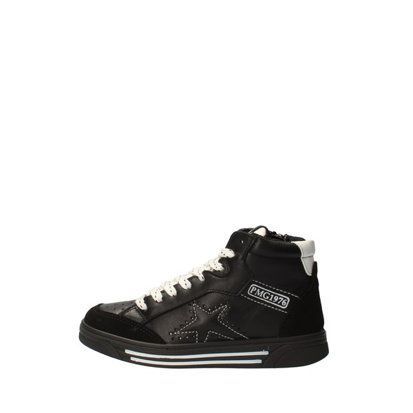 PRIMIGI SNEAKERS Black