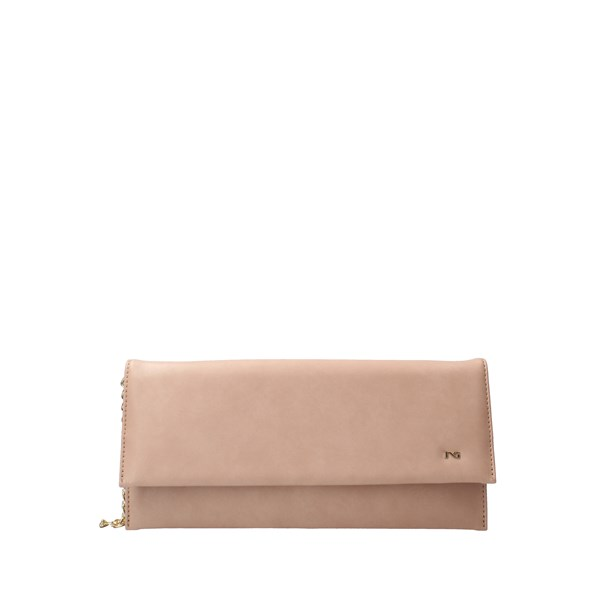 Nero Giardini Clutches Envelopes Rose