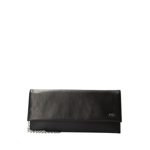 Nero Giardini Clutches Envelopes Black