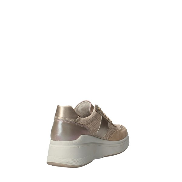 IGI&CO Shoes Women low Beige 5166822