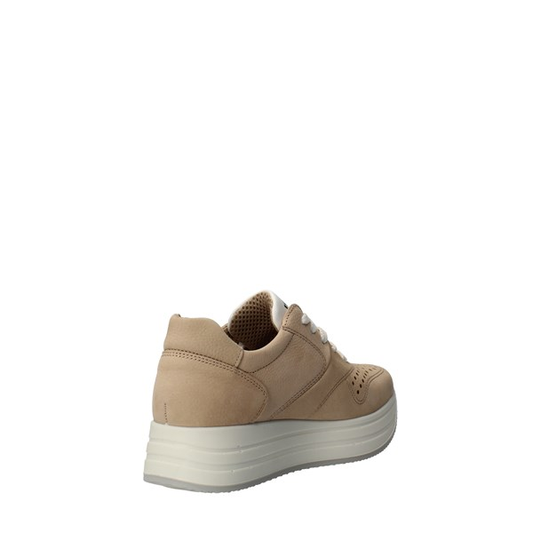 IGI&CO Shoes Women low Beige 5165744