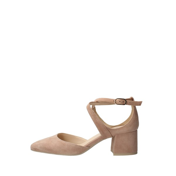 Nero Giardini Shoes Women Decolletè Rose E012023DE