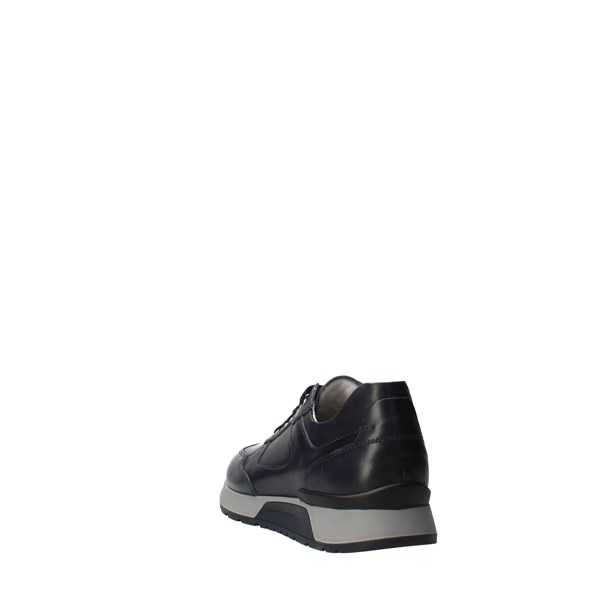 Nero Giardini Shoes Men low Blue E00148OU