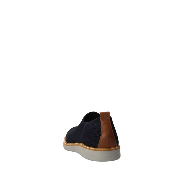 IGI&CO Shoes Men Without laces Blue 5106611