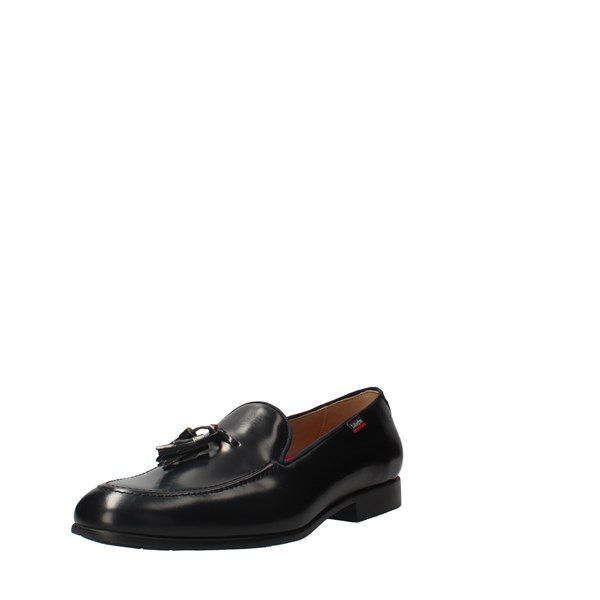 CallagHan Shoes Men Loafers Blue 18902