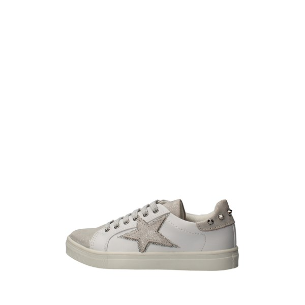 BALDUCCI Shoes Girls low White BS1262