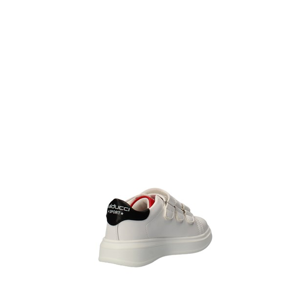 BALDUCCI Shoes Girls low White BS1224
