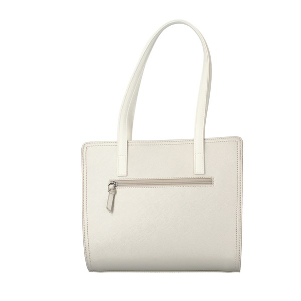 Beverly Hills Polo Club Bags Women Bucket Silver BH2011