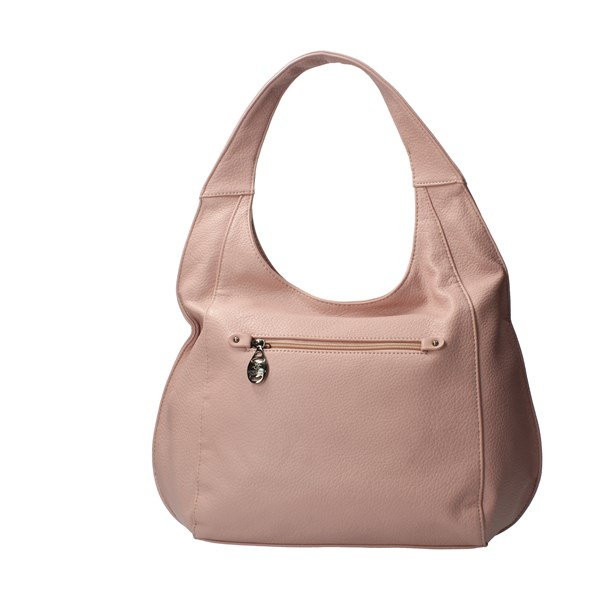Beverly Hills Polo Club Bags Women Bucket Rose BH2080