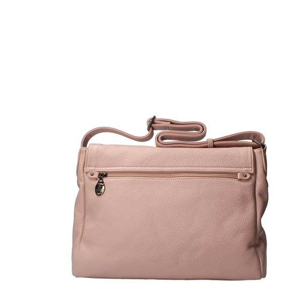 Beverly Hills Polo Club Bags Women Shoulder straps & Messenger Rose BH-2082