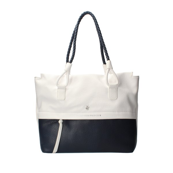 Beverly Hills Polo Club Bags Women Bucket Blue BH-2091
