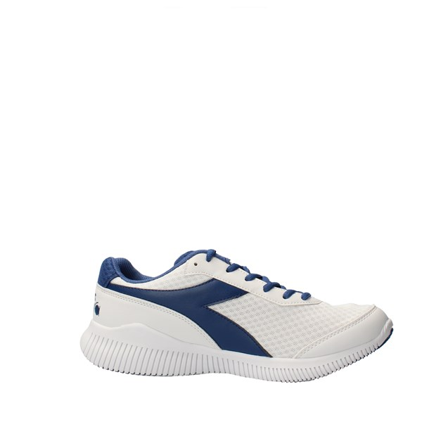DIADORA Shoes Men low White 101.175623