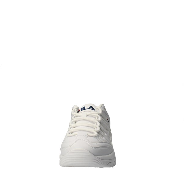 FILA Shoes Men low White 1010927