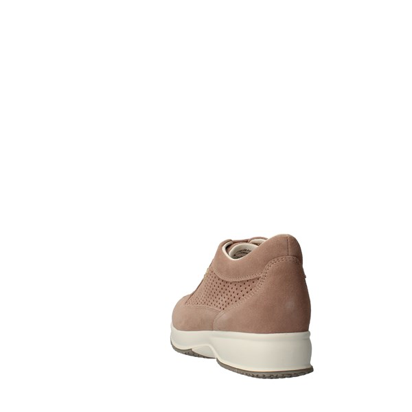 LUMBERJACK Shoes Women With wedge Rose SW01305